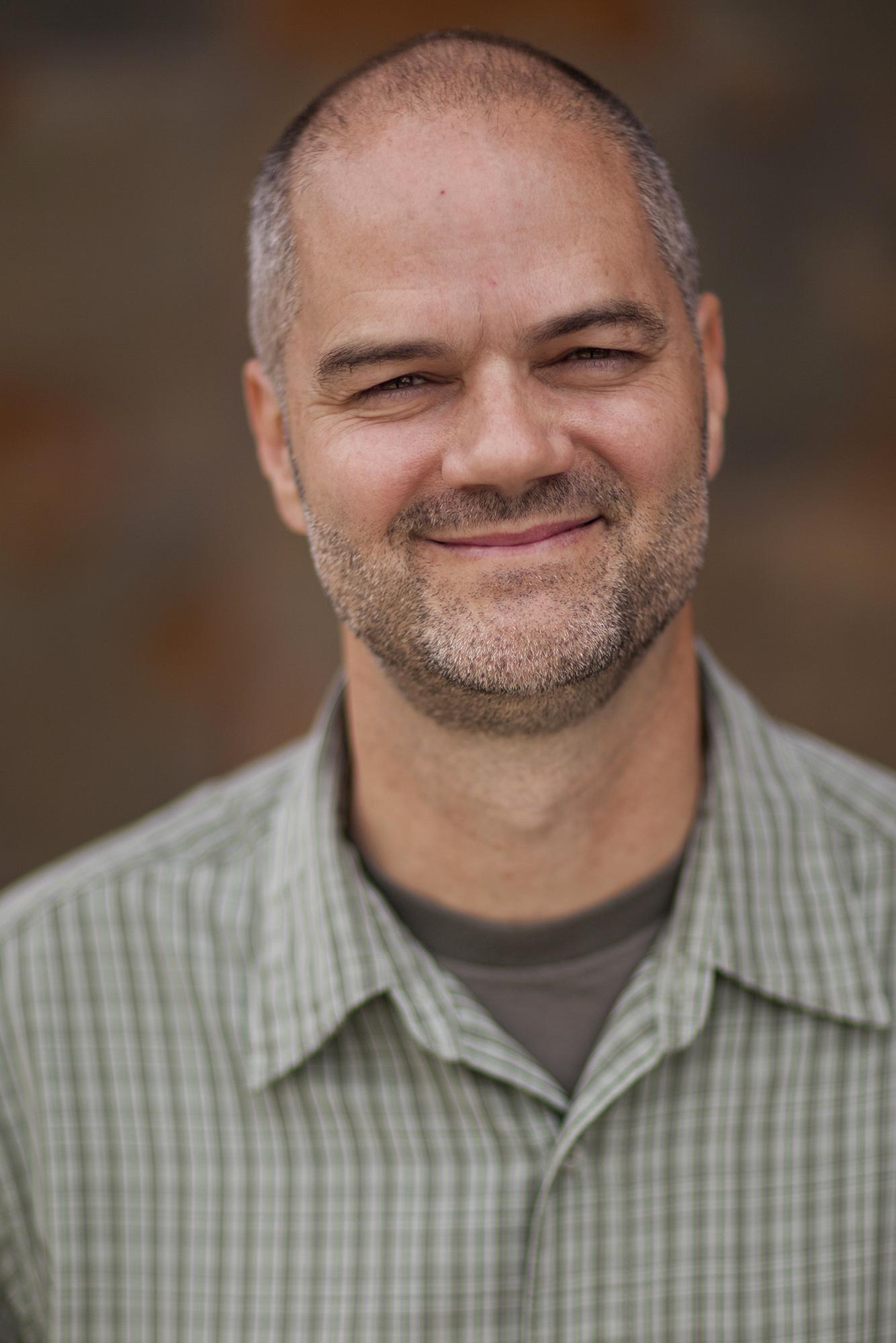 David Schaller