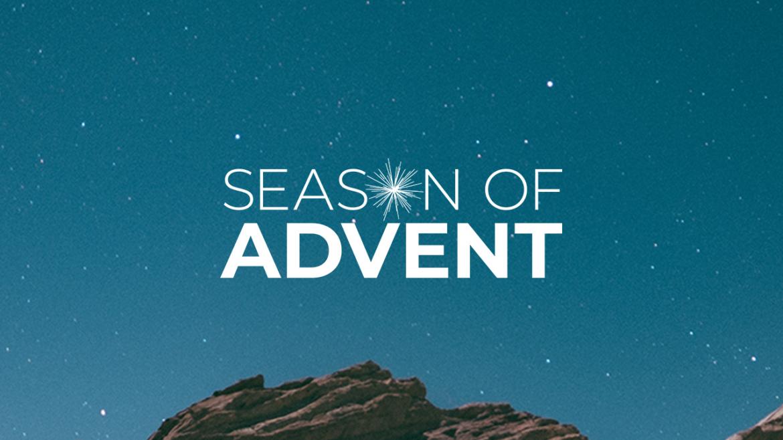 Season of Advent: Share This Joy