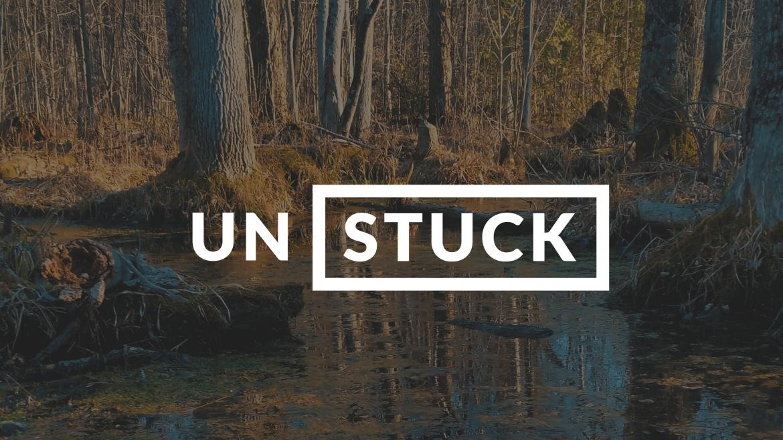 Unstuck: Religion