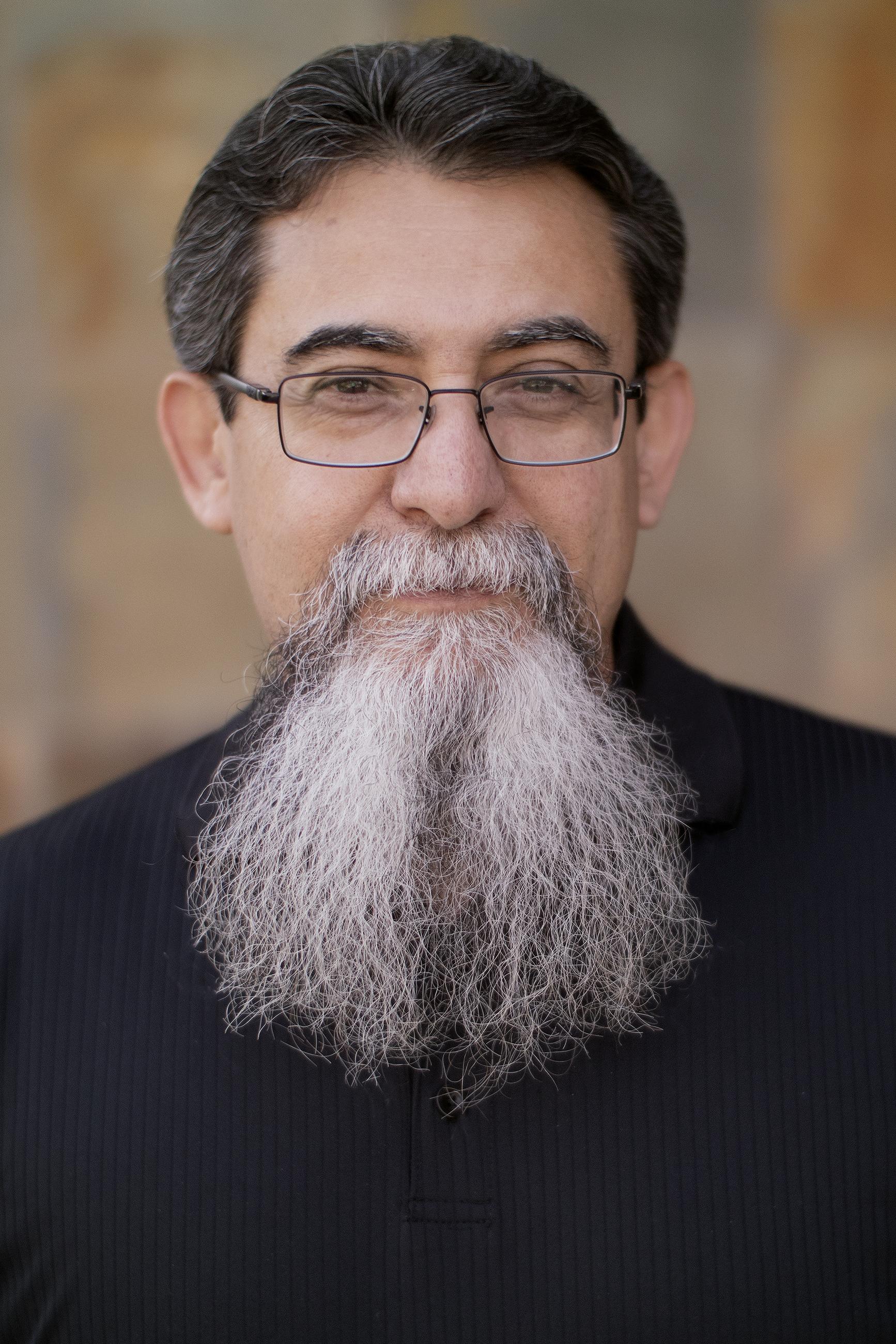 Richard Fregoso