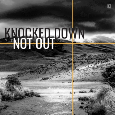 Knocked Down But Not Out