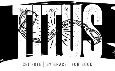 Grace Makes Us Gracious