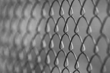 Crossing Fences