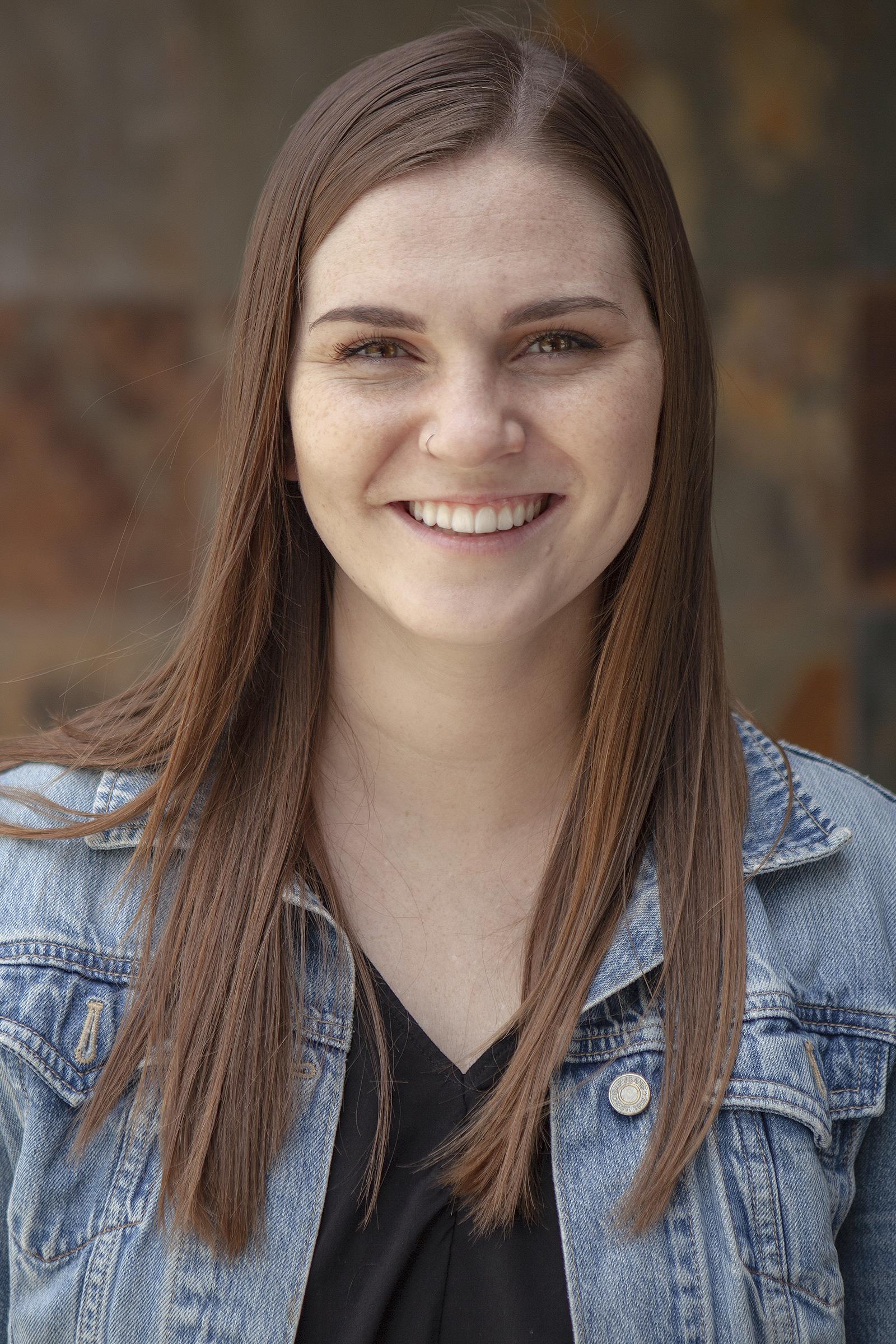 Amanda Collett