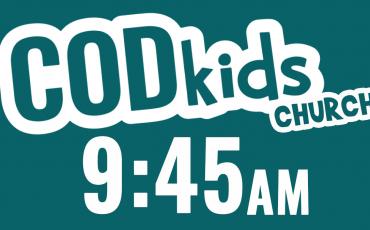 CODkids Church